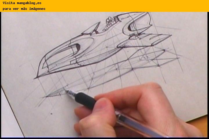 how to draw videos scott robertson