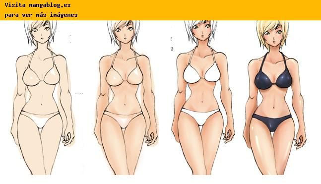 Tutorial básico para colorear la piel · Tutorial de escaneo de los dibujos